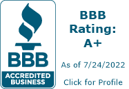 Bartlett Homes BBB Business Review