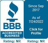 TEST BBB Business Review