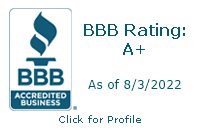 Tony's Roof Care Inc. BBB Business Review